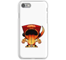 Fire Sprite iPhone Case/Skin
