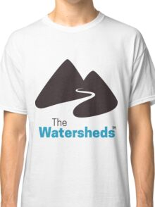 The Watersheds Classic T-Shirt
