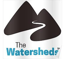 The Watersheds Poster