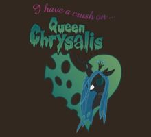 I have a crush on... Chrysalis - with text by Stinkehund