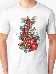 Ms. Fish Mooney  Unisex T-Shirt