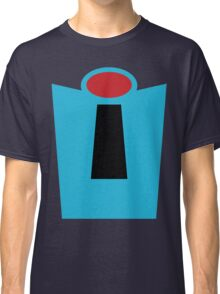 Vintage Mr. Incredible Classic T-Shirt