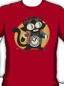 Time-Cat T-Shirt