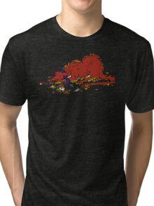 Sher-maug Holmes V 1.0 Tri-blend T-Shirt