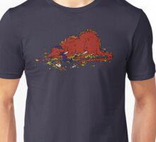 Sher-maug Holmes V 1.0 Unisex T-Shirt