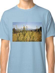 Mt Shasta Classic T-Shirt