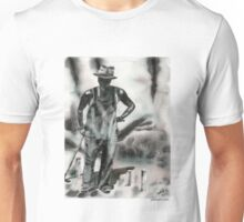 By The Hour Unisex T-Shirt