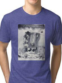Hat Series #2 Tri-blend T-Shirt