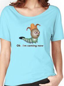 OK Women's Relaxed Fit T-Shirt