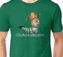 OK Unisex T-Shirt