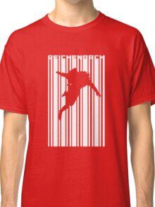 Sherlock: Reichenbach Classic T-Shirt