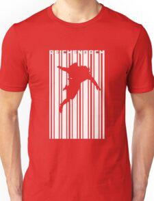 Sherlock: Reichenbach Unisex T-Shirt