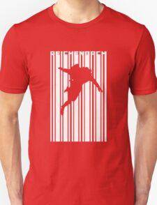 Sherlock: Reichenbach T-Shirt