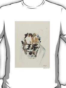 Grizzled T-Shirt