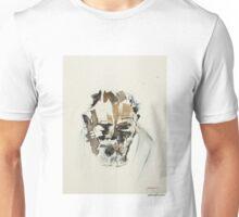 Grizzled Unisex T-Shirt
