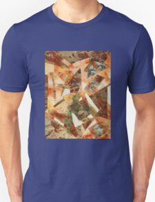 Rusty Pieces Unisex T-Shirt