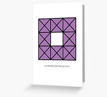 Design 53 Greeting Card