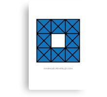 Design 52 Canvas Print