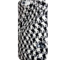 Duck on Black + White: iPhone Case iPhone Case/Skin
