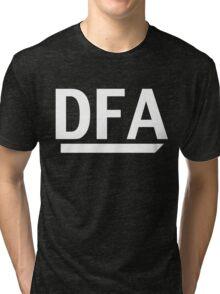 DFA ORIGINAL  Tri-blend T-Shirt
