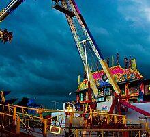 Ride the storm by la666