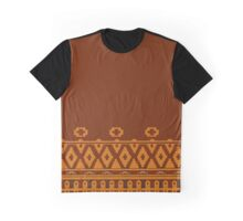Journey: Cloak Patterns Graphic T-Shirt
