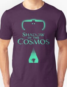 SHADOW OF THE COSMOS Unisex T-Shirt