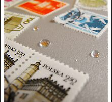 stamps by andrea-ioana
