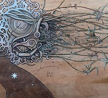 Hair Plant by Fay Helfer
