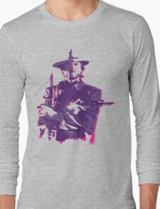 The Wood Long Sleeve T-Shirt