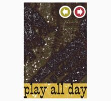 Play All Day by meredithjean