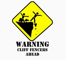 Cliff Fencers Unisex T-Shirt