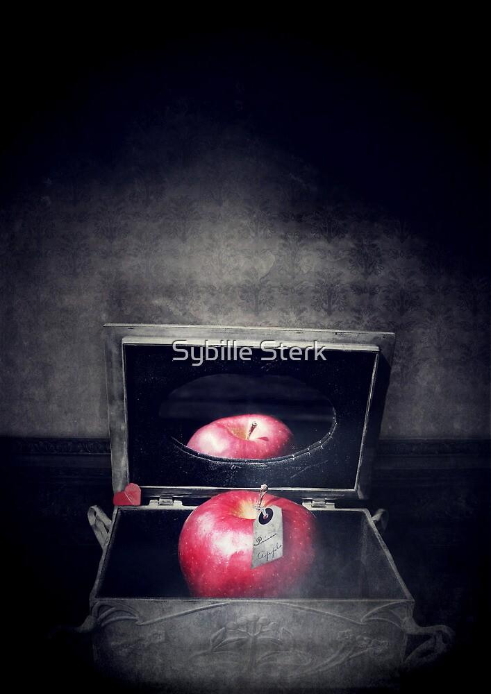 Poison Apple by Sybille Sterk