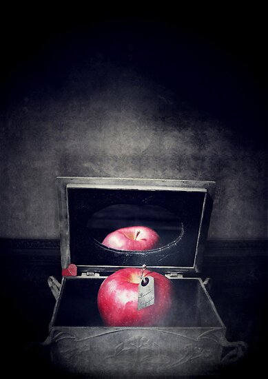 Poison Apple by Sybille Sterk