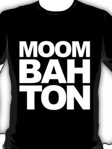 Moombahton Block T-Shirt
