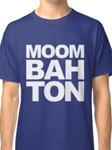 Moombahton Block Classic T-Shirt