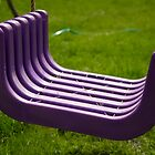 Purple Swing by Casper