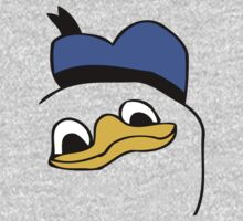 Uncel Dolan by LeopoldSkotch