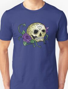 Sweet Tooth For Skulls T-Shirt