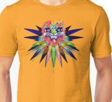 Crystal Head Unisex T-Shirt