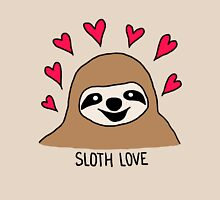 Sloth Love - Shirt Unisex T-Shirt