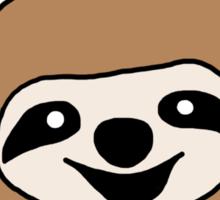 Sloth Love - Shirt Sticker