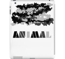 ANIMAL iPad Case/Skin
