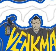 Venkman (sticker set) Sticker