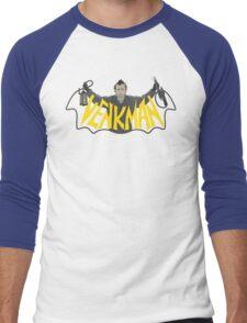 Venkman Men's Baseball ¾ T-Shirt