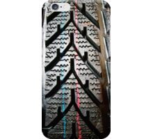Tyred  iPhone Case/Skin