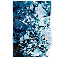 Crystal Sea Poster