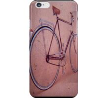 Hungarian Bicycle iPhone Case/Skin