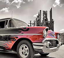 100 Years of Chevrolet by djphoto