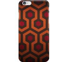 The Shining Carpet Pattern  iPhone Case/Skin